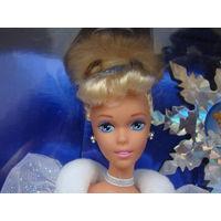 Барби-Золушка, Holiday Princess Cinderella Barbie.