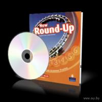 Round-Up + New Round-Up