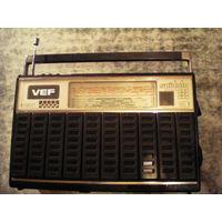 Радиоприёмник VEF spidola 232.
