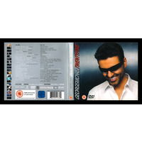 George Michael - Twenty five (2 DVD)