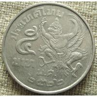 5 бат 1979 Тайланд