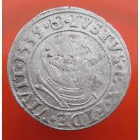 Грош прусский 1635 (#60)