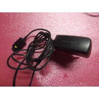 Зарядное устройство от телефона samsung (оригинал)