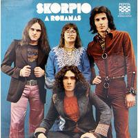 Skorpio, A Rohanas, LP 1974