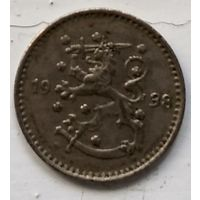 Финляндия 1 марка, 1938 1-2-39