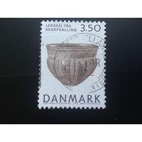 Дания 1992 горшок 3200 лет до р. х.