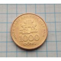 Вьетнам 1000 донг 2003г.