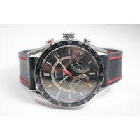 Наручные часы TAG Heuer Carrera Calibre S Laptimer (CV7A10.FT6012), Оригинал