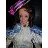 Кукла Gibson Girl Barbie 1993