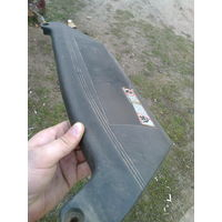 Козырек(пластик)над радиатором в пассате б3