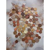 100 монет всего мира . 5
