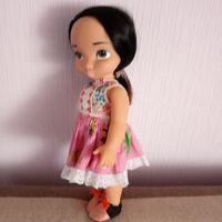 Кукла около 40см