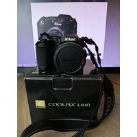 Фотоаппарат Никон/ Nikon Coolpix L840