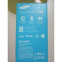 Телефон Samsung A3 16GB