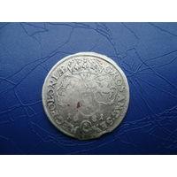 6 грошей (шостак) 1681