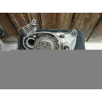 Двигатель Simson SR-50