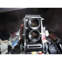 Фотоаппарат MAMIYA C33