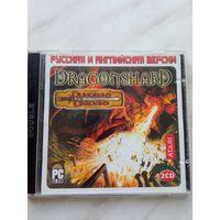 """""""Dungeons & Dragons: Dragonshard"""" 2-CD"""