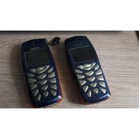Мобильный Телефон кнопочный. Nokia. Siemens.