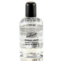 Mehron Mixing Liquid 133 ml