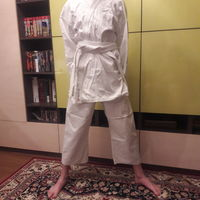 Кимоно. На рост 170-180 см.