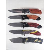 Складные Выкидные ножи Browning, Mastiff, Boker