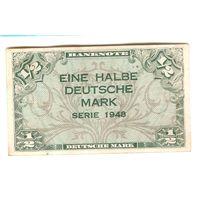 1/2 марки 1948 г.