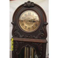 """Напольные часы  """"Оригинал Кёнингер""""с красивым боем. Германия, 20-тые годы прошлого века."""