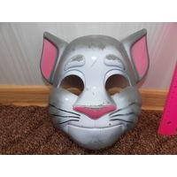 Кот Том маска