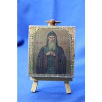 Икона Св. Иоанн Рыльский.