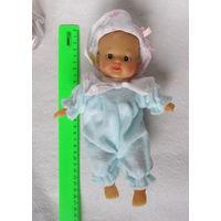 Кукла-пупс в пижаме-No6