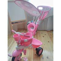 Детский Велосипед Fisher-Price