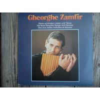 Gheorghe Zamfir - His most beautiful songs and dances - Delta, Германия
