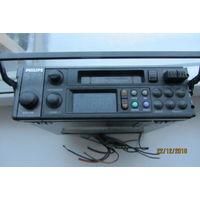 Автомагнитола -2 радио
