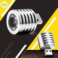 Мини светильник USB 2 Вт