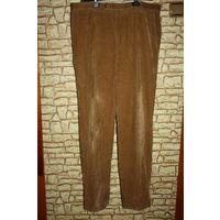 Штруксовые брюки 54 размер