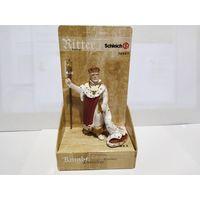 Фигурки  Шляйх(Германия) Король и Принцесса (цена за 2 единицы)