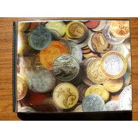 Монеты стран мира в альбоме. Лот # 2