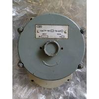 Синхронный электродвигатель 2ДСТР-135-1,8-136-ДО0