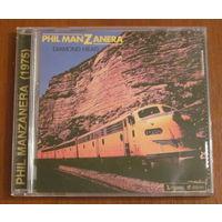 Phil Manzanera - Diamond Head (1975, Audio CD)