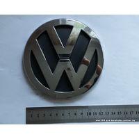 Эмблема к Volkswagen Transporter T5, 2006 г.
