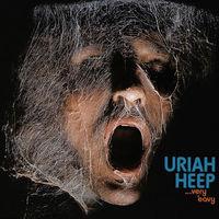 Uriah Heep...Very 'Eavy ...Very 'Umble