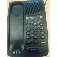 Радиотелефон Panasonic -нет аккумулятора.Рабочий.САМОВЫВОЗ.