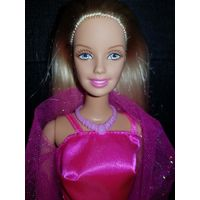 Кукла Dress 'n Go Barbie 2001