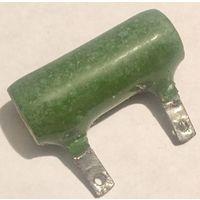 ПЭВ 7,5 Вт. 1 кОм ((цена за 10 штук)) Проволочные Эмалированные Водостойкие резисторы. 1k 1ком 1к