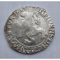 Талер Левок Кампен 1648 год Нидерланды