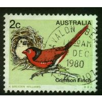 Австралия 1979 Mi# 687 (AU017) гаш.