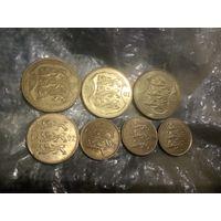 Монеты Эстония