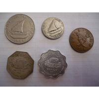 Монеты Йемен