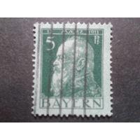 Бавария 1911 принц-регент Леопольд